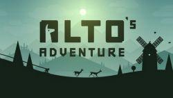 Penantian Akhirnya Usai, Alto'S Adventure Sudah Dapat Kalian Mainkan di Perangkat Android!