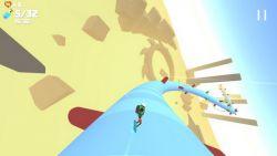 Ceriakan Para Gamer Pecinta Endless Runner, Power Hover Hadir di Perangkat Android