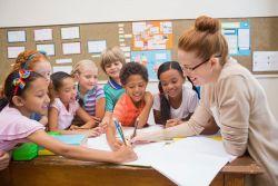 Mengetahui Peran Seorang Wali Kelas di Sekolah