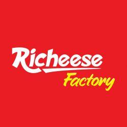 Paket Seru Pelajar di Richeese Factory