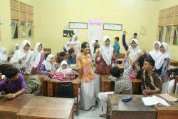 Guru SD di Tarakan Lakukan Aksi Mogok Ngajar