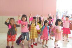 Menjelang Hari Valentine, Disdik Bandung Menyebarkan Surat Edaran Sekolah