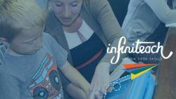 Latih Kemampuan Anak Autis dengan Aplikasi Autism Core Skills