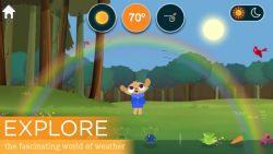 Belajar Macam-Macam Cuaca dengan Marcopolo Weather!