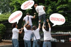 Mengetahui Alasan Siswa Bolos Sekolah