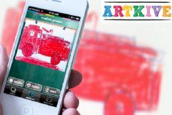 Simpan dan Cetak Gambar Kreasi Si Kecil dengan Aplikasi Ini!
