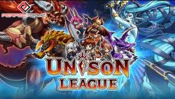 Perfect Game Hadirkan Game Mobile 2d Action RPG Penuh Kejutan, Unison League