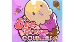 Tumpuk Para Es Krim Lucu, Madfal Studio Rilis Ice Cream Columns di Android