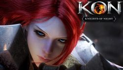 Netmarble Ungkap Official Website Game Mobile Action RPG Terbarunya, Knights of Night