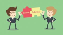 Contoh Surat Informal dalam Bahasa Inggris