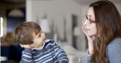 Cara Mudah Membangun Perilaku Positif pada Anak