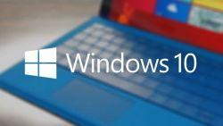 Mengatasi Os Windows 10 yang Lambat