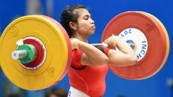 Teknik Kuat untuk Olahraga Angkat Besi