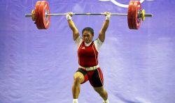 Peraturan dalam Olahraga Angkat Besi