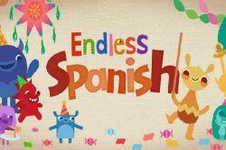Monster Lucu Akan Temani Kamu Belajar Bahasa Spanyol di Aplikasi Ini!