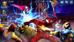 Segera Mainkan MS. Marvel, Thor, dan Carnage di Update Terbaru Marvel Future Fight!