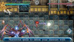 Dot Emu Hadirkan Nostalgia Pecinta RPG dalam Ys Chronicle II di iOS dan Android