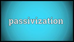 Penggunaan Passivization dalam Kalimat
