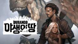 Nexon Memulai Beta Test Kedua untuk Game Mobile Survival Durango Akhir Maret