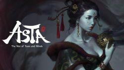 Tahap Open Beta Asta Online Wilayah Barat Hanya Tersedia untuk Pemain di Wilayah Na dan Eu Saja