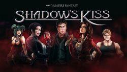 Shadow'S Kiss, Game Mmo Bertema Vampir dengan Konten Dewasa Buatan Developer Indie