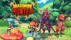 Wah! Dragomon Hunter Server Tiongkok Akan Segera Ditutup Minggu Ini!