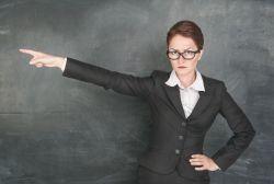 Emosi Saat Mengajar di Kelas? Ini yang Mesti Anda Lakukan