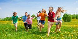 Manfaat Membiasakan Anak Bermain dengan Alam