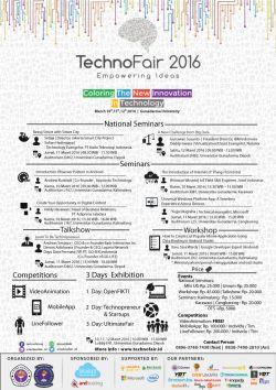 Technofair 2016