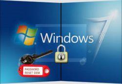 Langkah Mudah Memberi Password User pada Windows 7
