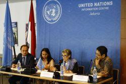 Gencar Perangi Kekerasan Anak, Indonesia Dipuji PBB