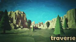 Allegra Studios Perkenalkan Game Mmorpg Berbasis Voxel Terbarunya Berjudul Traverse