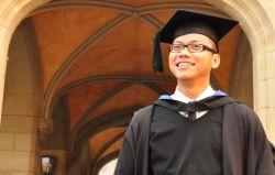 Yuk Ikut! Beasiswa dalam Negeri VDMS Scholarship 2016