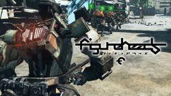 Tahap Pre-Open Beta dari Game Mecha Shooter Figureheads (JP) Resmi Dimulai Hari Ini!