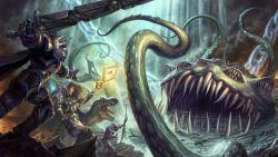 Rumor Hearthstone Mengenai Ekspansi Terbarunya Old Gods Hadir pada April