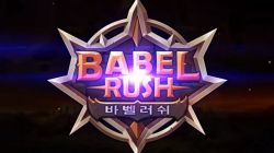 Keren! NHN Entertainment Hadirkan Game Mobile Action RGP Berjudul Babel Rush