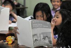 Target 2 Tahun Kedepan Semua Sekolah Terapkan K-13