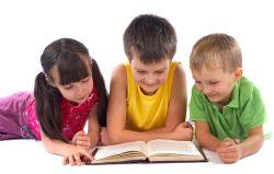 Hal Ini yang Perlu Dilakukan Agar Anak Suka Membaca