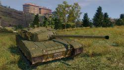 Update Terbaru Versi 0.13 untuk Armored Warfare Hadirkan Tank Asal Tiongkok