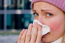 Mencegah Penyakit Flu dan Pilek Saat Pergantian Musim
