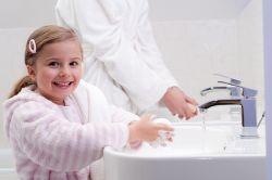 Manfaat Sehat Dibalik Mencuci Tangan