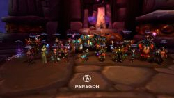 Wah! Salah Satu Guild Terbaik di World of Warcraft Bubar!