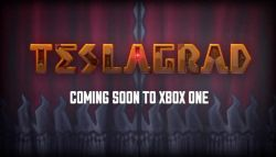 Akhirnya! Game Indie Teslagrad Juga Akan Hadir untuk Xbox One!