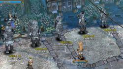 Kini Pemain Bisa Memiliki Patung Sendiri di Tree of Savior (KR) Lewat Update Terbaru