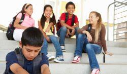 Lindungi Anak dari Bullying dengan 5 Cara Ini