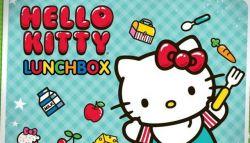 Siapkan Bekal Makan Siang Bersama Hello Kitty, Budge Studio Rilis Hello Kitty Lunchbox di Android
