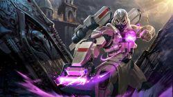 Vainglory Hadirkan Update Versi Terbaru, Skin Hero dan Penyempurnaan Beberapa Hero Siap Dicoba!