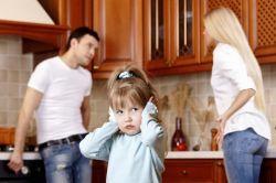 Dampak Broken Home Terhadap Pengaruh Mental Anak