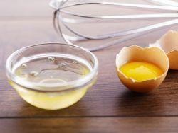 Simak Manfaat Putih Telur untuk Kecantikan Wajah dan Rambut
