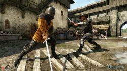 Game RPG Kingdom Come: Deliverance Kini Sudah Memasuki Tahap Beta